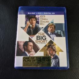 THE BIG SHORT (US)