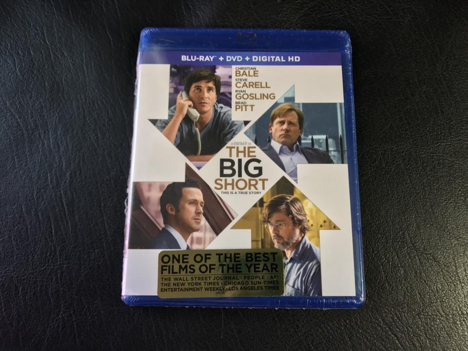 THE BIG SHORT (US)