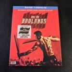 into the BADLANDS (US)