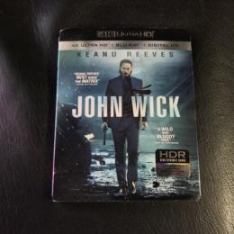 JOHN WICK (US)