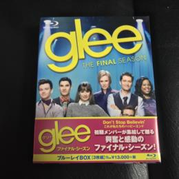 glee THE FINAL SEASON (Japan)
