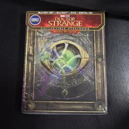 DOCTOR STRANGE (US)