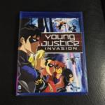 YOUNG JUSTICE: INVASION (US)