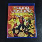 YOUNG JUSTICE (US)