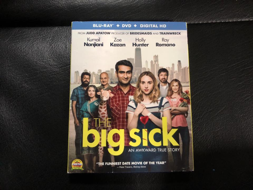 THE big sick (US)