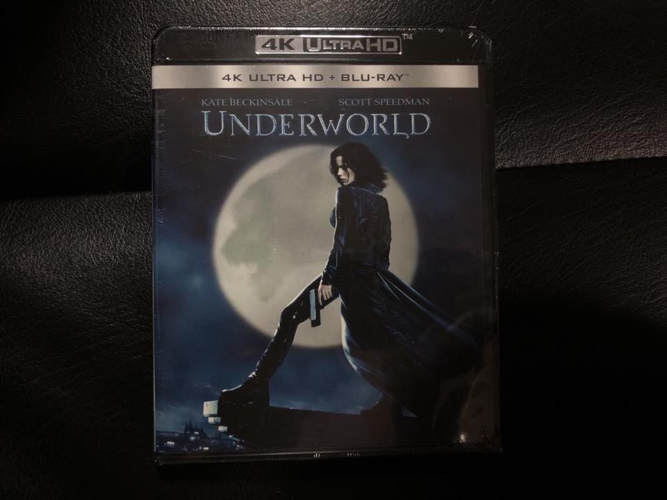 UNDERWORLD (US)