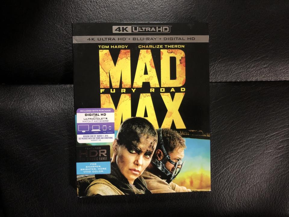MAD MAX: FURY ROAD (US)