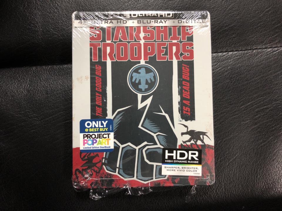 STARSHIP TROOPERS (US)