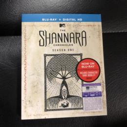 THE SHANNARA CHRONICLES SEASON 1 (US)