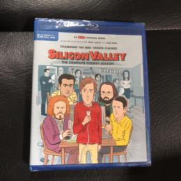 SILICON VALLEY THE COMPLETE 4TH SEASON (US)