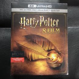 Harry Potter 8-FILM COLLECTION (US)