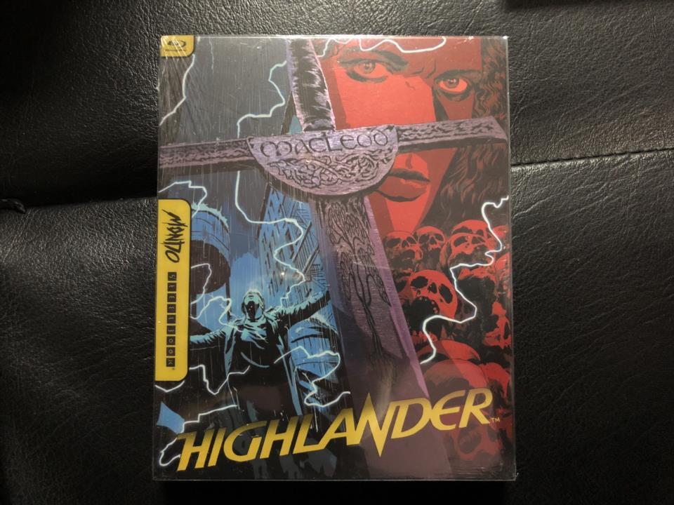 HIGHLANDER (US)