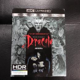 BRAM STOKER'S Dracula (US)