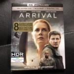 ARRIVAL (US)