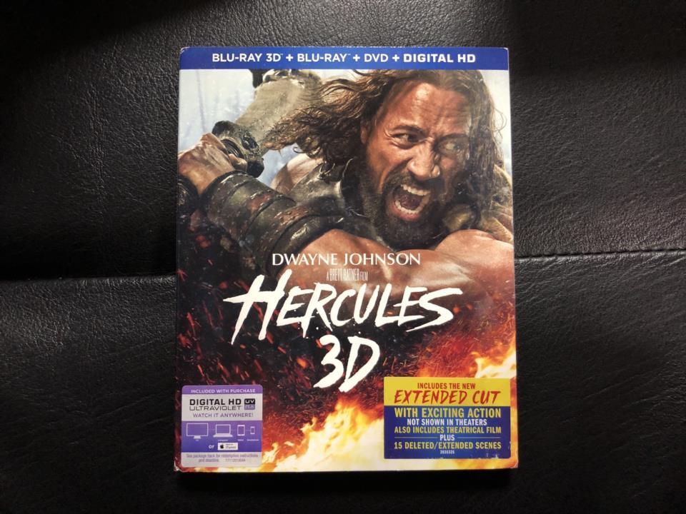 HERCULES 3D (US)