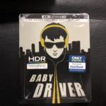 BABY DRIVER (US)