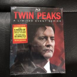 TWIN PEAKS: A LIMITED EVENT SERIES (US)