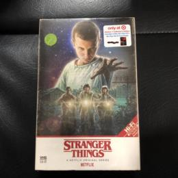 STRANGER THINGS (US)