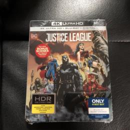 JUSTICE LEAGUE (US)