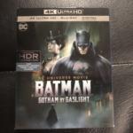 BATMAN: GOTHAM BY GASLIGHT (US)