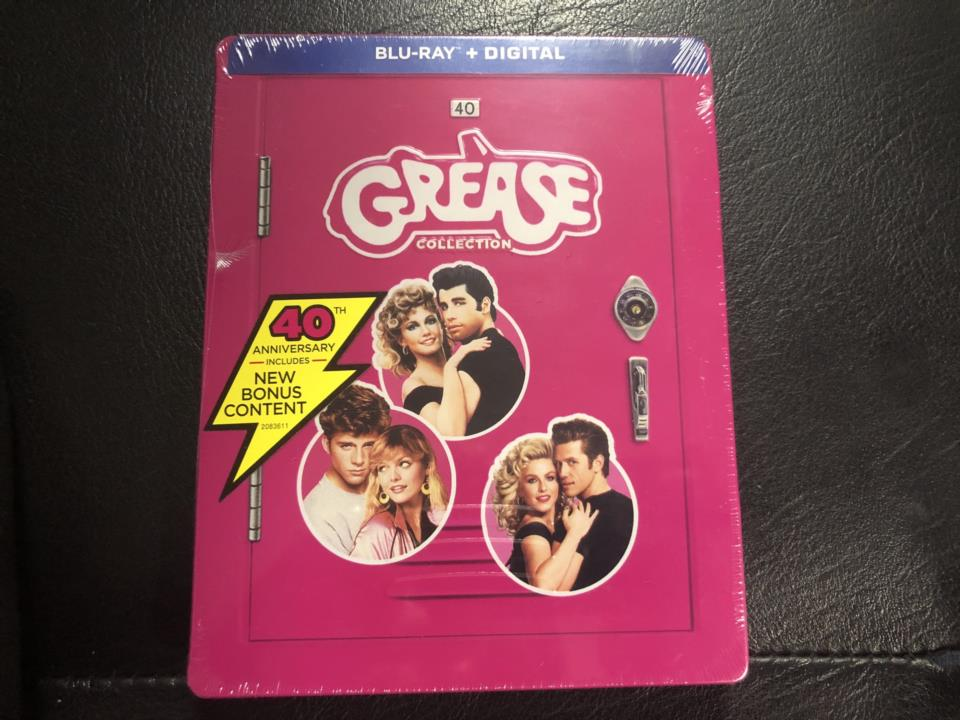 GREASE COLLECTION (US)