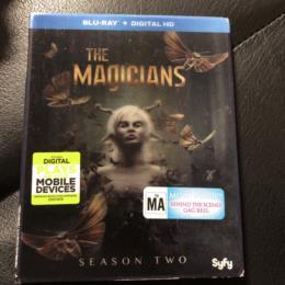 THE MAGICIANS SEASON 2 (US)