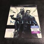 THE MATRIX (US)