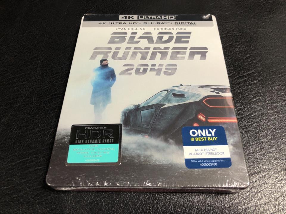 BLADE RUNNER 2049 (US)