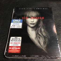 RED SPARROW (US)