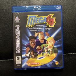 MEGA 64: PAID DLC EXPANSION PACK EXCLUSIVE EARLY ACCESS ON DISC UNLOCKABLES (US)
