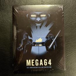 MEGA 64 10th ANNIVERSARY BLU-RAY COLLECTION (US)