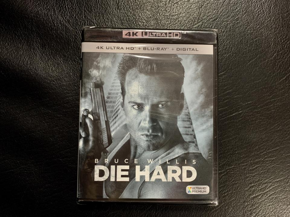 DIE HARD (US)