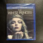 THE WHITE PRINCESS (US)