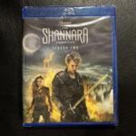 THE SHANNARA CHRONICLES SEASON 2 (US)