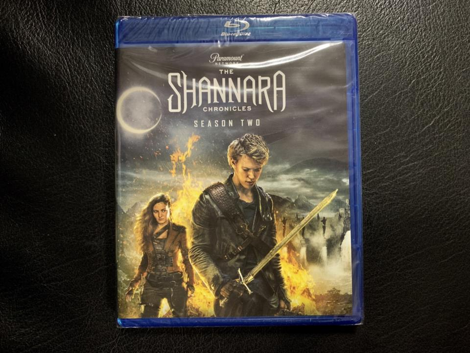 THE SHANNARA CHRONICLES SEASON 2 (US)