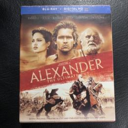 ALEXANDER THE ULTIMATE CUT (US)