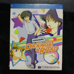 KIMAGURE ORANGE ROAD 1 (US)