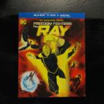 FREEDOM FIGHTERS: The RAY (US)