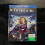 SUPERGIRL THE COMPLETE 3RD SEASON (US)