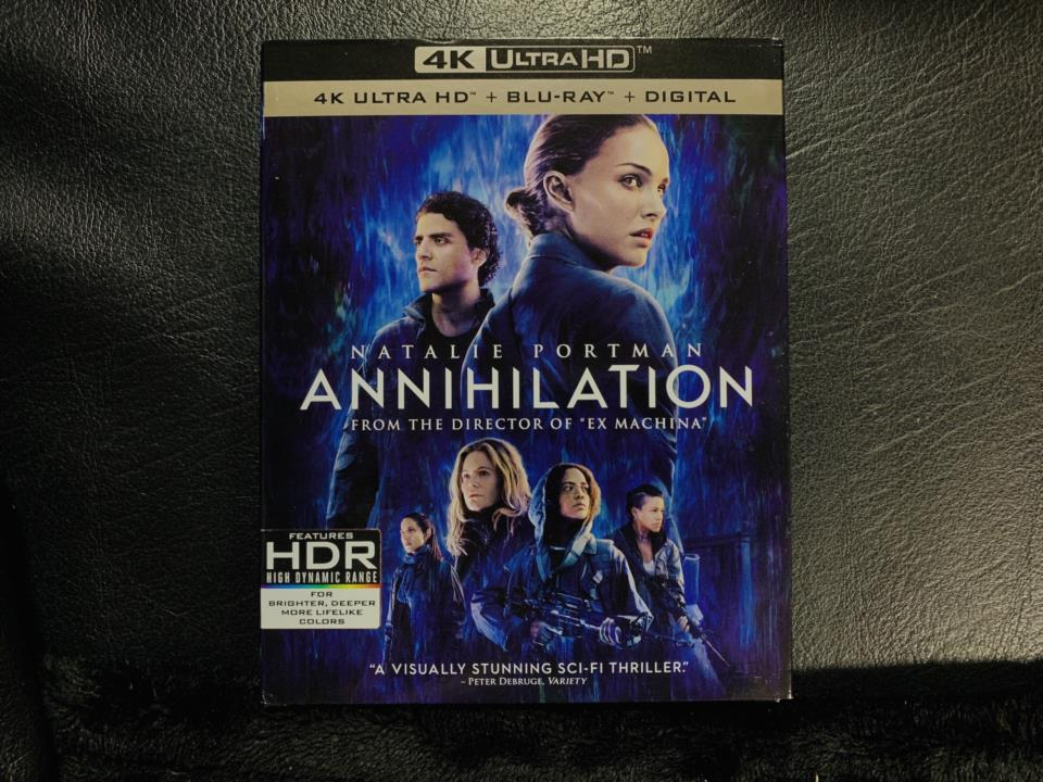 ANNIHILATION (US)