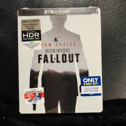 MISSION: IMPOSSIBLE FALLOUT (US)