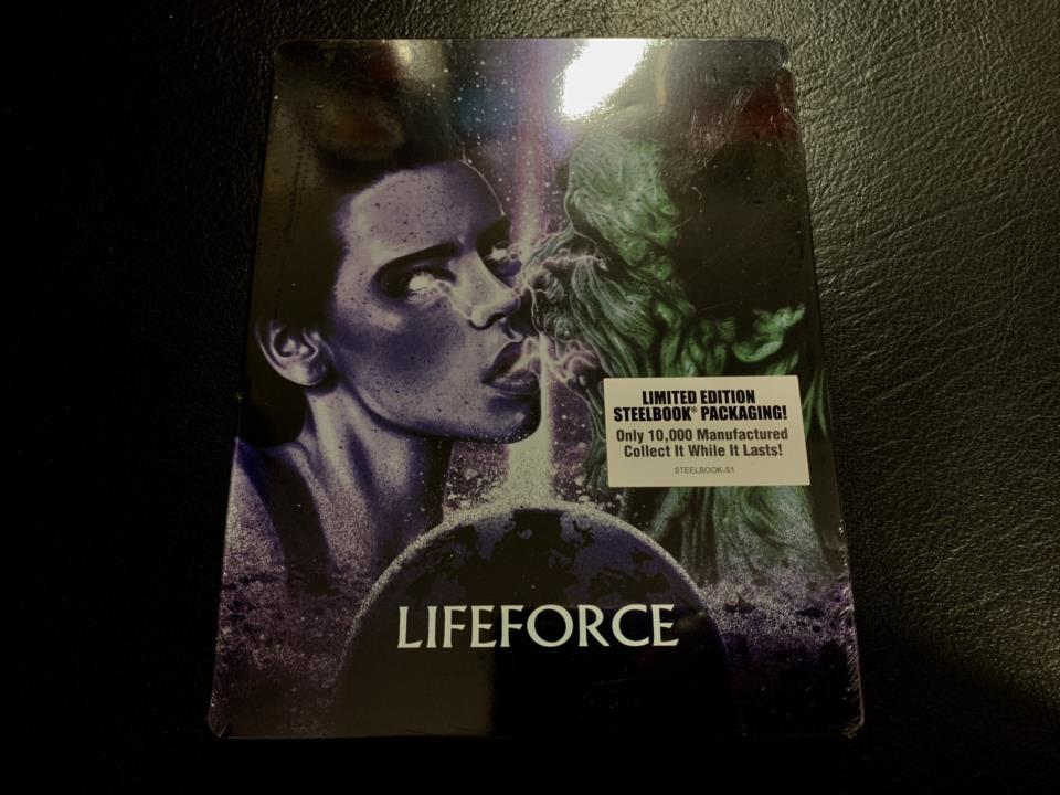 LIFEFORCE (US)