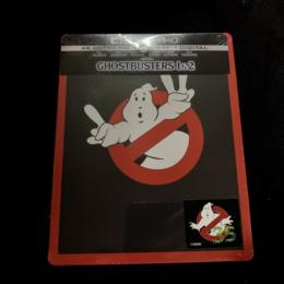 GHOSTBUSTERS 1 & 2 (US)