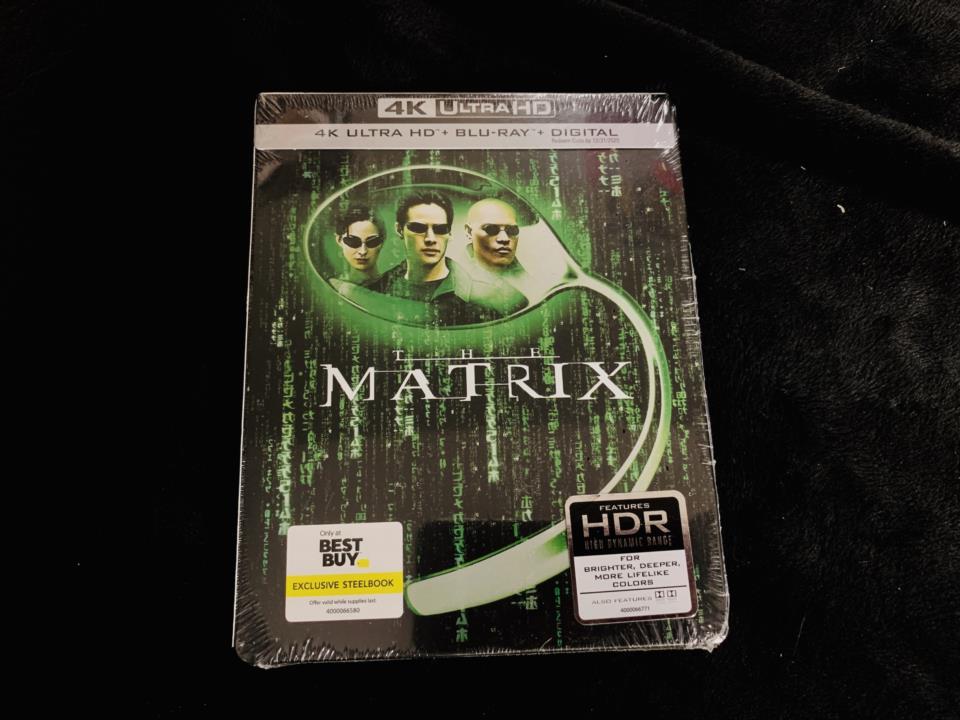 THE MATRIX (US)