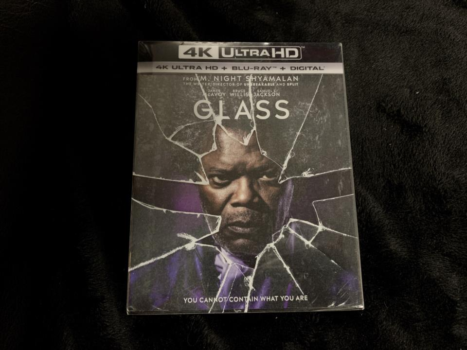GLASS (US)