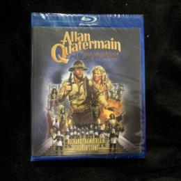Allan Quatarmain and the Lost City of Gold (US)