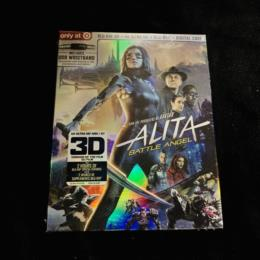ALITA: BATTLE ANGEL (US)