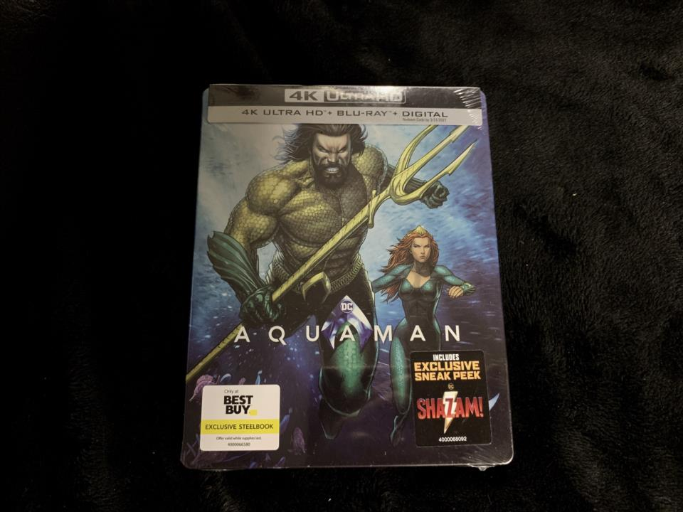 AQUAMAN (US)