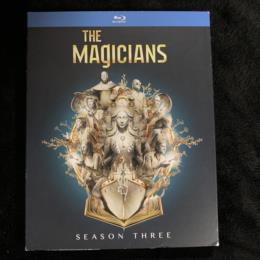 THE MAGICIANS SEASON 3 (US)
