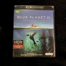 BLUE PLANET II (US)